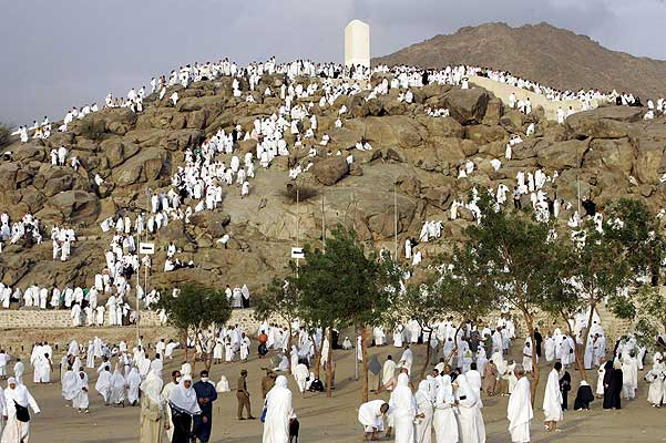 El último 'jutba' del profeta Muhammad (el último sermón)