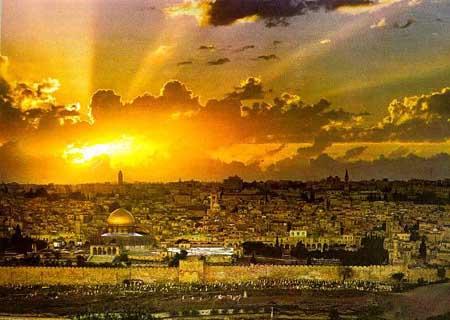 El pacto de Umar Ibn Al Jattab tras la conquista de Jerusalem