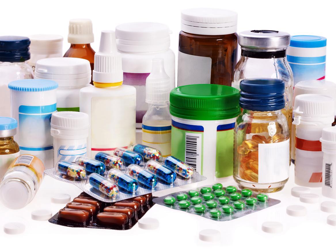 Los medicamentos y el ayuno