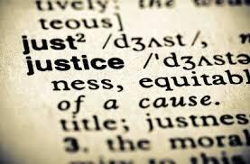 Islam es la religión de la justicia