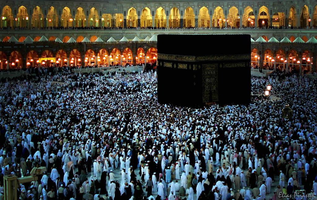 El plan para ponerse en forma para el Hajj