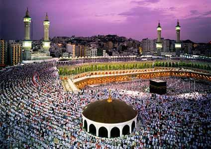 En estos hadices aprendemos el valor y la recompensa del Hajj