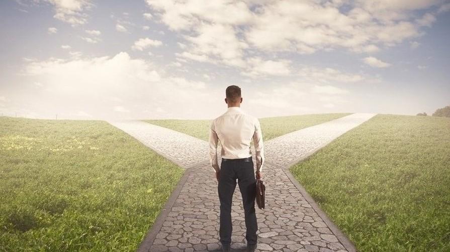 La creencia nos conduce hacia el camino del contentamiento y el éxito