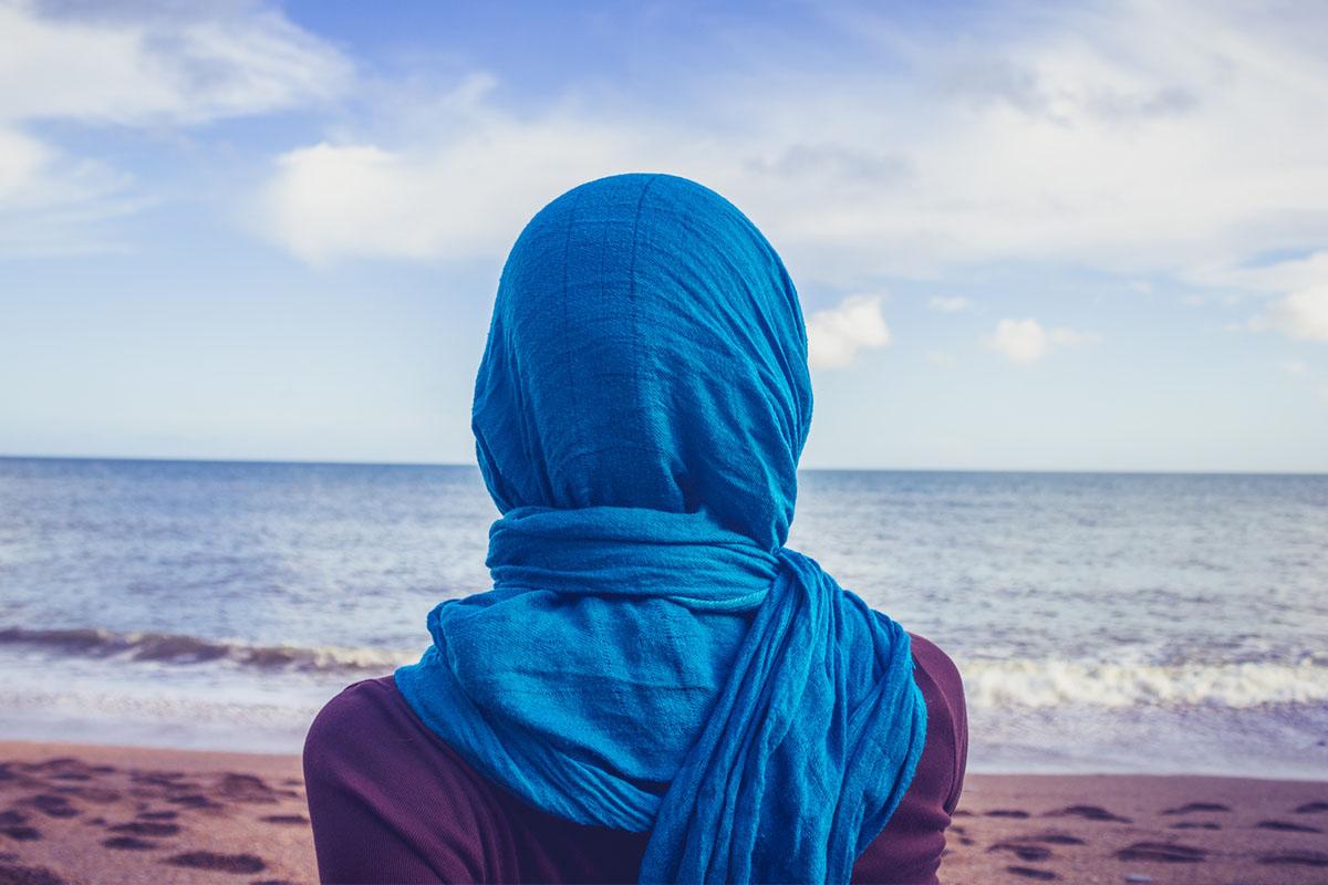 A pesar de que el 'hiyab' de una mujer no es asunto de nadie más que suyo, el pañuelo se ha convertido en el asunto de todos y está en todas la bocas.