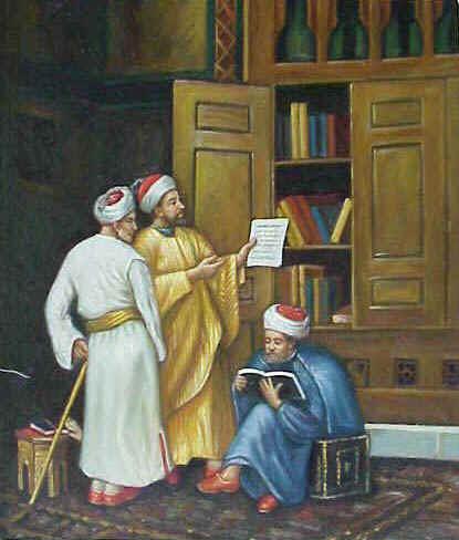 Es imprescindible adquirir el buen carácter y comportamiento antes de adentrarnos en las ciencias islámicas