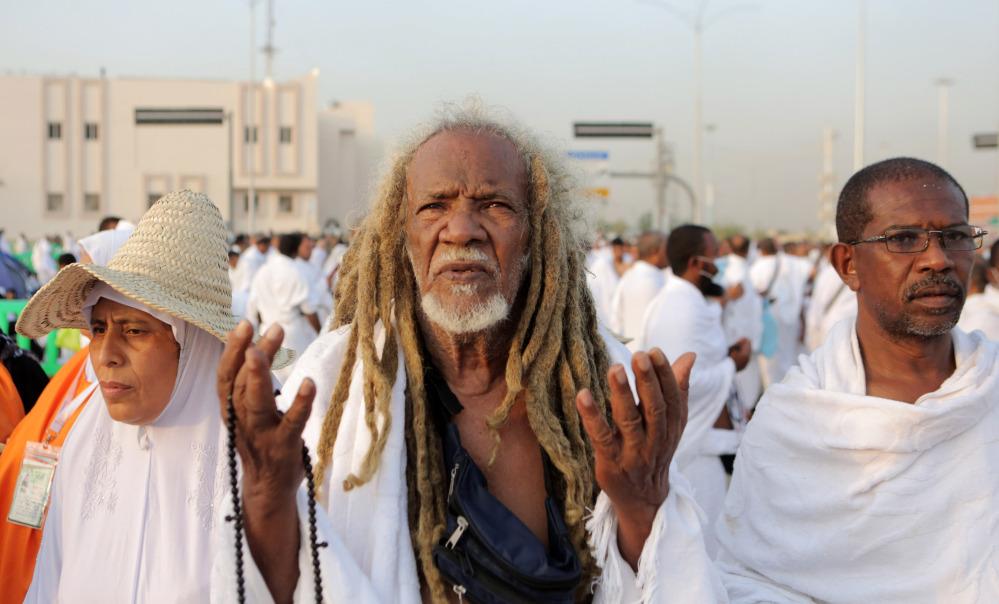 Imam Ghazali nos explica estas normas de buena conducta para el peregrino al Hajj