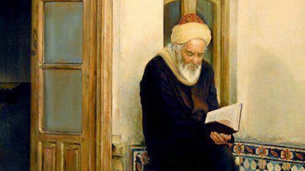En La alquimia de la felicidad, Imam Ghazali, nos recuerda que al felicidad no se alcanza por la satisfacción de las necesidades materiales, sino espirituales