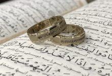 Cuando una mujer se hace musulmana puede que ya esté casada, en ese caso ¿debe separarse de su marido si este no acepta el Islam o puede continuar con él?