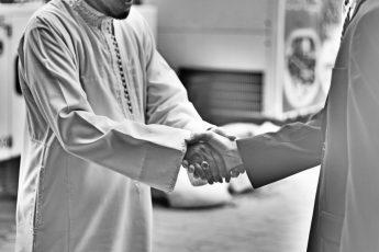 Tres prácticos primeros pasos como nuevo musulmán