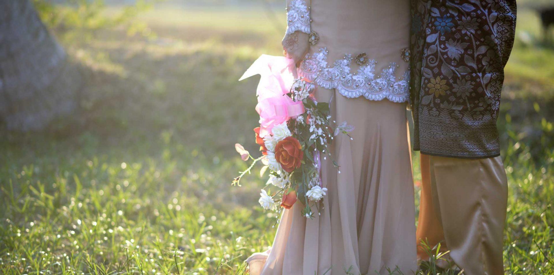 El matrimonio islámico es un vinculo sagrado descrito en el Noble Corán, pero ¿cómo se lleva a cabo una boda entre los musulmanes?